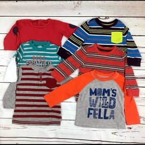 Other - Baby boy clothes bundle lot 12 months